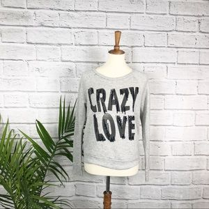Forever 21 | Crazy Love Sweater